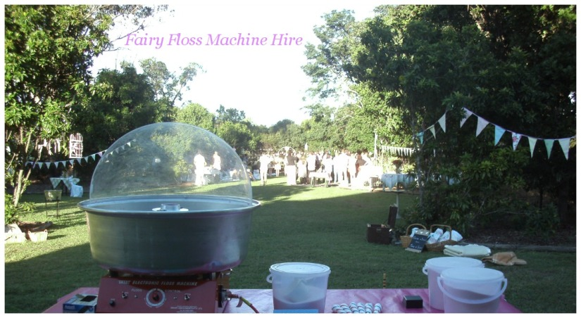 about fairy floss
