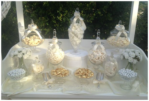 lolly display