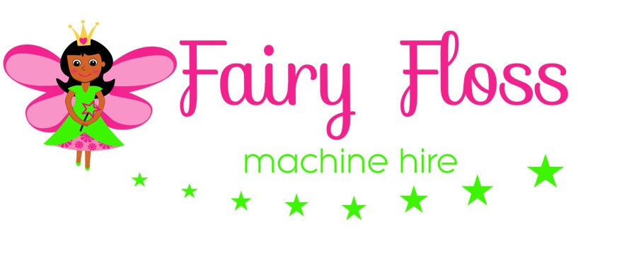 fairy floss machine hire